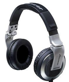 Pioneer HDJ-2000 Reference Professional Dj Headphones (OLD MODEL)