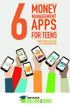 Teaching Your Kids Via #Apps #money #parenting #teaching