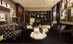 Lounge e Home Office - Luiz Fernando Correa de Sousa e Patricia Moschen