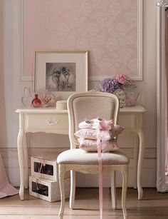 loveangelrose: ♥ Shabby Chic Home ♥