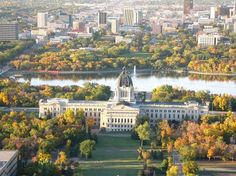3 – Saskatchewan (Canadá)