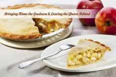 Bridge City Baking | GF pies and more