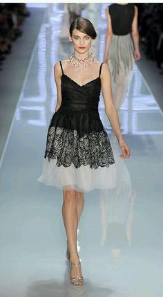 More Christian Dior