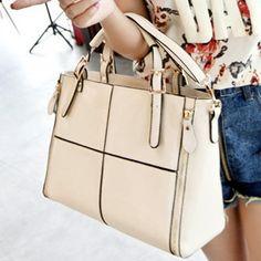 Mayflower Handbags Women Fashion Genuine leather purse tote shoulder bags