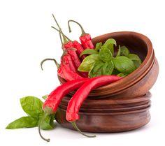 Coloque pimenta em seu cardápio diário - Dieta Dukan Receitas - Fazer dieta pode ser divertido! Participe do nosso fórum e confira dicas de ...