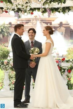 Bones - Episode 9.06 - The Woman in White - Full Set of Promotional Photos (13)