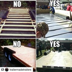 """#moderntinyliving  #Repost @trailermadetrailers with @repostapp ・・・ Don't ADD weight, time, cost, materials, labor and instability just to LOSE loft space and add several hundred pounds to your build just because the """"competition"""" doesn't have it right.  Pick Trailer Made for a HOUSE FOUNDATION and do it safe, sound, to code, and engineered to be a foundation for a tiny house, not just a trailer. LIFETIME WARRANTY ON THE FOUNDATION OF YOUR TINY HOUSE PROJECT!!! #trailermadetraile..."""