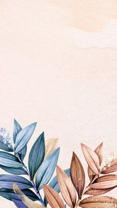 Download free image of Flower phone wallpaper background, aesthetic design, remixed from vintage public domain artwork  by Adjima about brown floral border frame, brown aesthetic, aesthetic, android wallpaper, and background 3830610