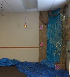 Blanco y Rojo Artículos educativos Pudincoco Plegable 3 en 1 Interior para niños al Aire Libre Pop Up Play House Tents Tunnel and Ball Pit Niños Baby Playhouse Kids Regalos Tiendas de Juguete Tiendas de campaña