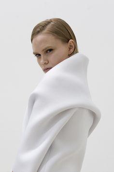 Bowen Arico - simple white