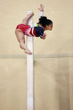 Led by the world's best gymnast, Simone Biles, the powerhouse American women's gymnastic team romped to the gold medal at the Rio Olympics Tuesday.