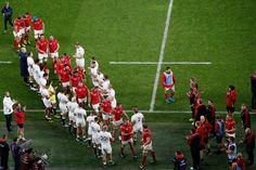 Pour le premier choc du groupe A, le pays de Galles a battu, à la surprise générale, l'Angleterre, samedi à Twickenham avec un score de 28 à 25. Un...
