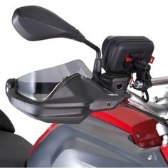 ΔΙΑΦΟΡΑ : EH5108 Προέκταση προστασίας χεριών Givi R 1200 GS (13-17)