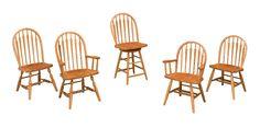 Bent Arrow Chair Styles
