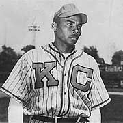 Hilton Smith  Pitcher won 20 games in each of his 12 seasons with K.C. Monarchs