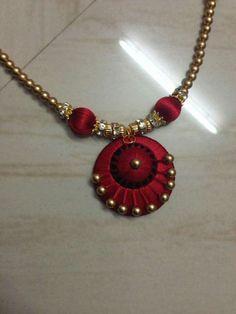 Silk Thread Jumkas, Silk Thread Bangles Design, Silk Thread Necklace, Thread Jewellery, Beaded Jewelry, Thread Work, Kids Jewelry, Trendy Jewelry, Jewelry Making
