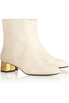 Marni | Heelium touch http://www.pinterest.com/ladygazzaladra/the-new-age-of-gold/
