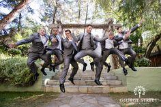 So fun! Great shot from Boston Wedding Photographer #GeorgeStreetPhoto