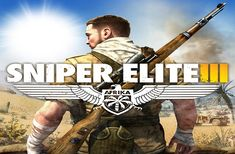 Sniper Elite 3 is very popular tactical shooter PC game. Download Sniper Elite 3 full PC game for free. Find here more popular PC games.