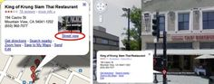 Is Google Street View Joining the Augmented Reality Fray?