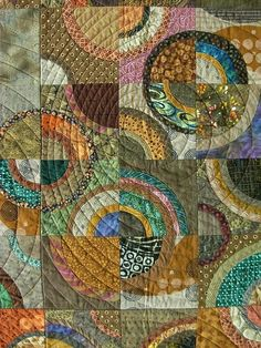 quilt by TraceyB