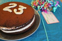 February sixth has come again, which means that Ryan's another year older. I was thinking of making Ryan a lemon poppy seed cake, but h. Vegan Dark Chocolate, Beetroot, Empty, Vegan Recipes, Deserts, Cake, Food, Vegane Rezepte, Desserts