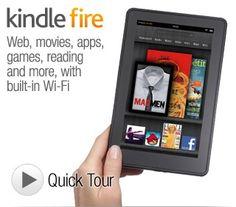 Kindle and Kindle Fire