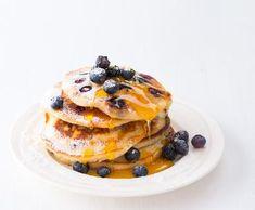 Bon Appetit, Pancakes, Breakfast, Food, Morning Coffee, Essen, Pancake, Meals, Yemek