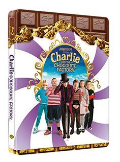 Charlie et la chocolaterie [Édition boîtier SteelBook] Warner Bros. http://www.amazon.fr/dp/B00W5PBFSO/ref=cm_sw_r_pi_dp_10Kjwb17N6GRT