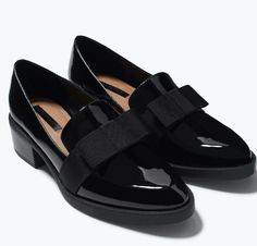 Zara 2015 loafer
