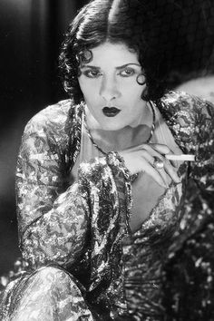 Evelyn Brent in His Tiger Wife, 1928