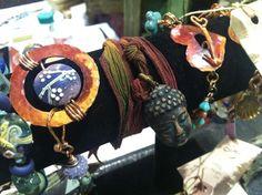 by lisa. Lisa, Artists, Jewelry, Jewlery, Bijoux, Jewerly, Jewelery, Artist, Jewels