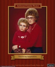 Last pinner says: And you thought YOUR mom was embarrassing! The awkward moms of America. Happy Mom Day, Funny Mothers Day, Happy Mothers, Awkward Family Photos, Bad Mom, You Make Me Laugh, Strange Photos, Family Humor, Hilarious