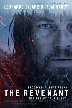 The Revenant (2015) | R15+ | 2h 36min | Adventure, Drama, Thriller |  Regency Enterprises, Amazon | レヴェナント: 蘇えりし者