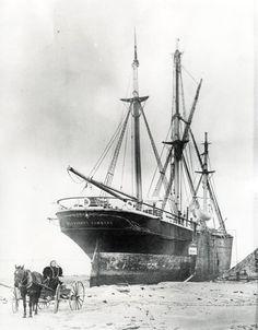 Deep dive into shipwreck history | Coastal Life | discoverourcoast.com