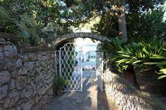 Villa Calypso , Capri, Italie