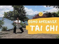 Como aprender Tai Chi en nuestra época - YouTube Kundalini Reiki, Chakras, Qi Gong, Thai Chi, Yoga Mantras, Esports, Cardio, Youtube, Gym
