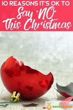 No christmas gift for christmas