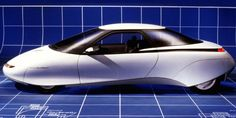 This Wild Pontiac Concept Car Was Way Ahead of Its Time