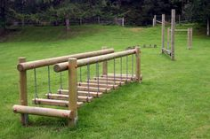 Creative Diy Playground Project Ideas 05