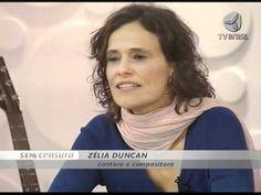 Especial Zélia Duncan - Sem Censura (19/10/2011)