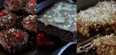 Zdrowa przekąska. Jesienne kulki dyniowe w trzech smakach – Mój pomysł na Cooking Recipes, Desserts, Fit, Tailgate Desserts, Deserts, Shape, Postres, Dessert