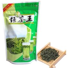 250g Pure Handmade Fresh Tea Organic Huangshan Maofeng Green Tea Huang Shan Mao Feng Health Care #>=#>=#>=#>=#> Click on the pin to check out discount price, color, size, shipping, etc. Save and like it!