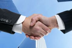 What To Look For In A Potential Business Partner? - Fryday™