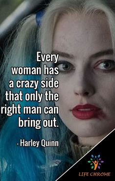 Harley And Joker Love, Joker And Harley Quinn, Psycho Quotes, Joker Quotes, Bad Girl Quotes, Woman Quotes, Harly Quinn Quotes, Der Joker, Images Kawaii