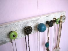 too cute! I could totally use one to hang my necklaces on.