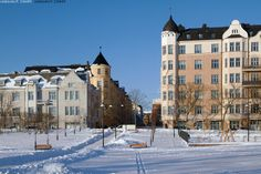 . Helsinki, Cool Pictures, Country, Architecture, City, Places, Travel, Outdoor, Beautiful