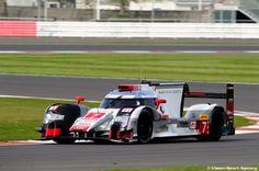 MOTORSPORT : FIA WEC - 6 HOURS OF SILVERSTONE (GBR) ROUND 1 04/10-12/2015