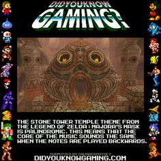 Both versions as unnerving as the other. (http://didyouknowgaming.com/)