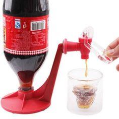 Dillon shop home bar coke fizzy dispenser faucet for all battle #Unbranded